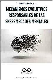 Portada del libro 9789879083611 Mecanismos Evolutivos Responsables de las Enfermedades Mentales
