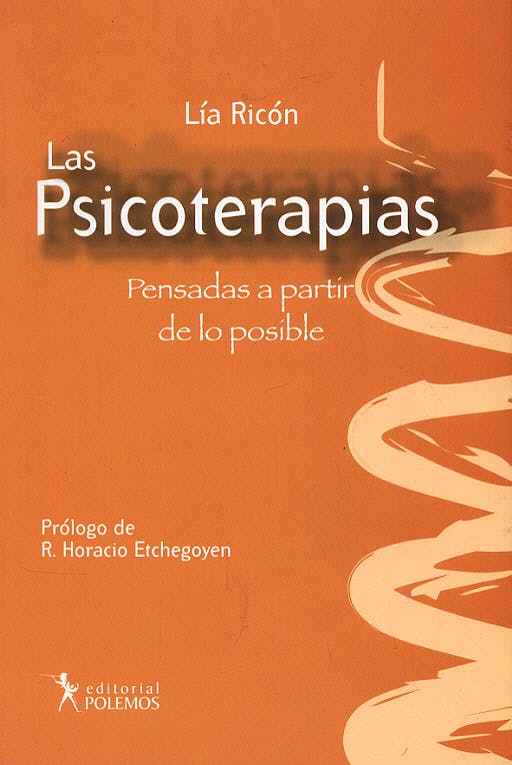 Portada del libro 9789879165638 Las Psicoterapias