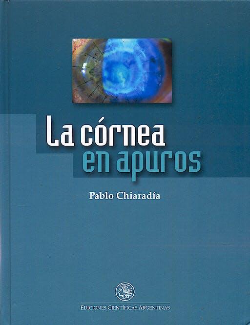 Portada del libro 9789879758540 La Cornea en Apuros