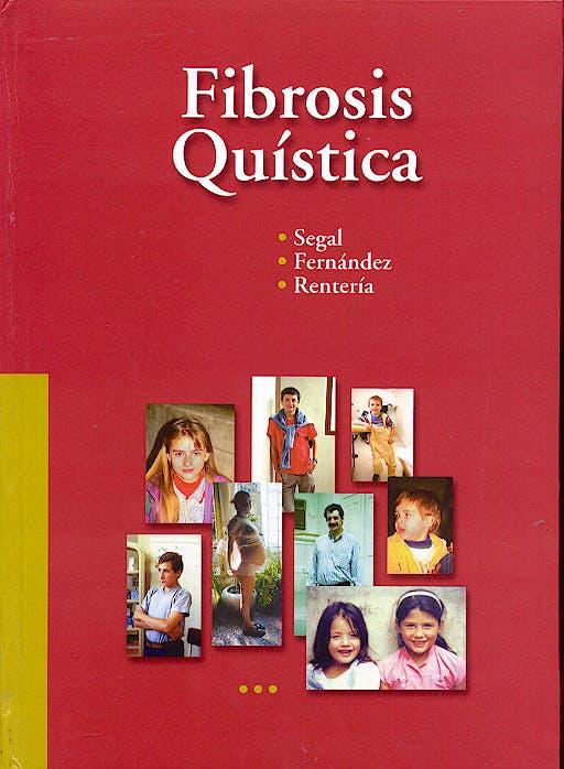 Portada del libro 9789879773970 Fibrosis Quistica