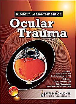 Portada del libro 9789962678021 Modern Management of Ocular Trauma
