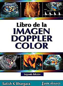 Portada del libro 9789962678373 Libro de la Imagen Doppler Color