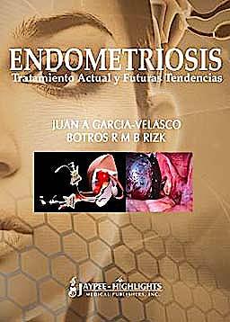 Portada del libro 9789962678397 Endometriosis. Tratamiento Actual y Futuras Tendencias