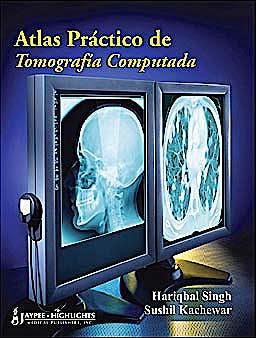 Portada del libro 9789962678427 Atlas Práctico de Tomografía Computada