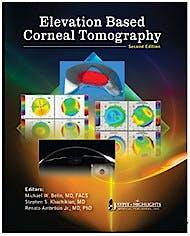 Portada del libro 9789962678533 Elevation Based Corneal Tomography