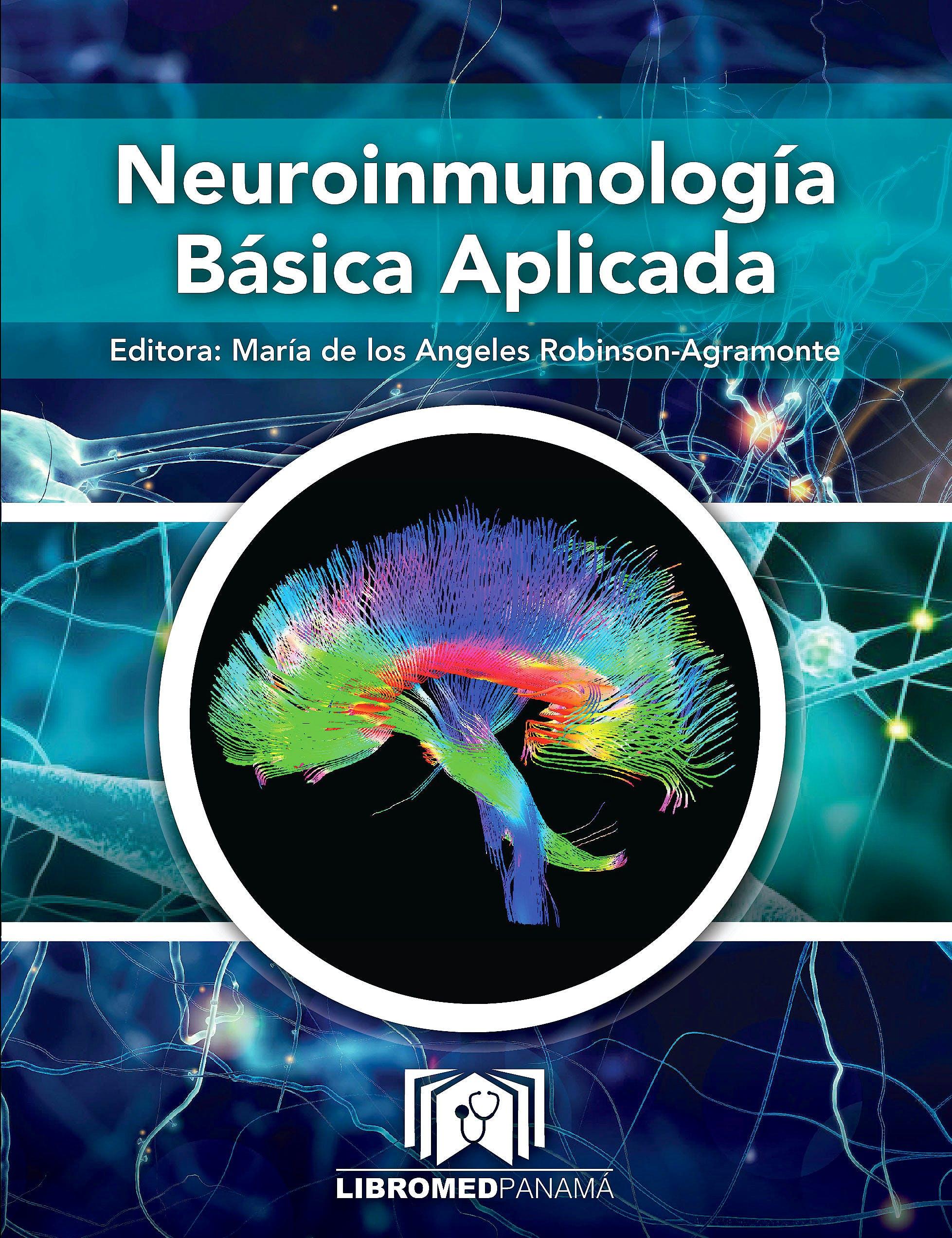 Portada del libro 9789962906131 Neuroinmunología Básica Aplicada