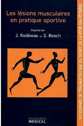 Portada del libro 9791030300291 Les Lésions Musculaires en Pratique Sportive