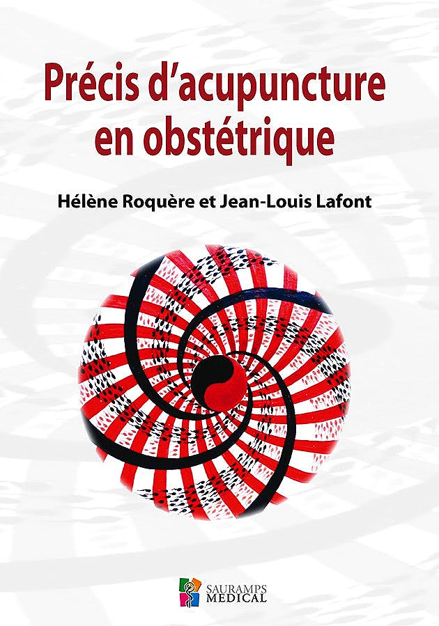 Portada del libro 9791030300444 Précis d'Acupuncture en Obstétrique